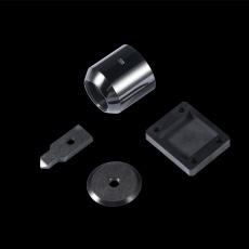 氮化铝陶瓷-氮化硅陶瓷
