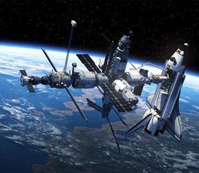 航天航空领域